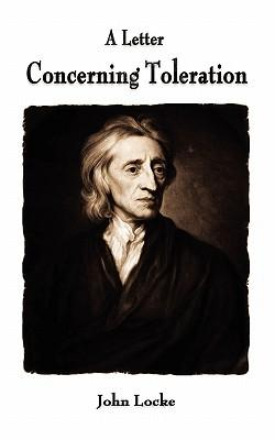 john locke essay on toleration