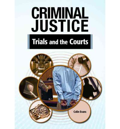 adventures career in criminal justice essay
