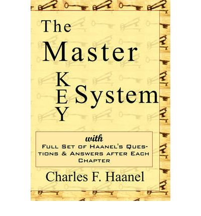 how to create a master key system