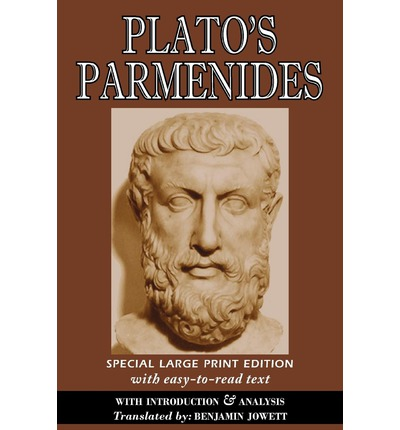 the features of the philosophies of ancient philosophers parmendides aristotle and plato