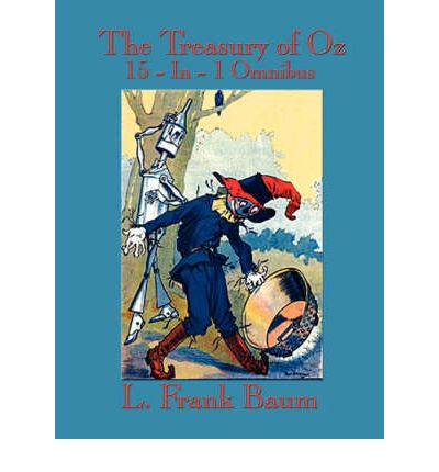 The Treasury of Oz