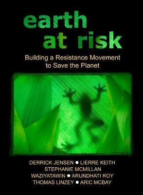 Earth at Risk DVD