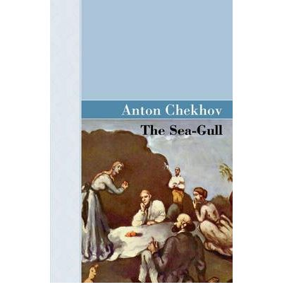 the theme of love in the seagull by chekhov A biography of russian dramatist anton chekhov sowing the seeds of that love for nature which he his stories, though often based on themes profoundly.