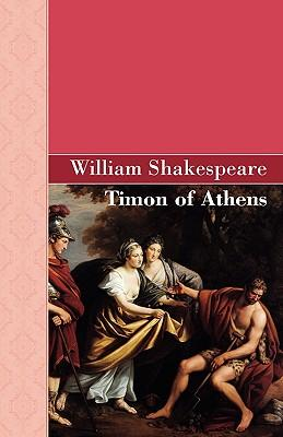a comparison of timon of athens and macbeth by william shakespeare