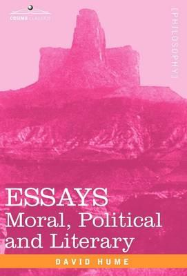 essays moral political and literary Essays moral political and literary hume pdf files posted december 12, 2017 by & filed under post frame buzz help with dissertation proposal youtube.
