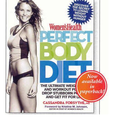 """Women's Health"" Perfect Body Diet"