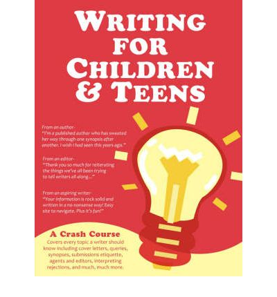 Writing courses for teens