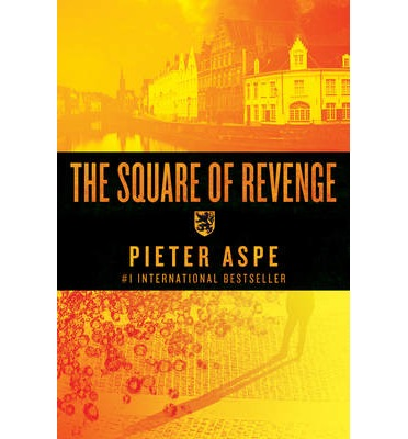 The Square of Revenge : An Inspector Van in Mystery