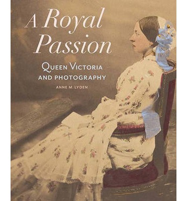 Royal Passion : Anne M. Lyden : 9781606061558