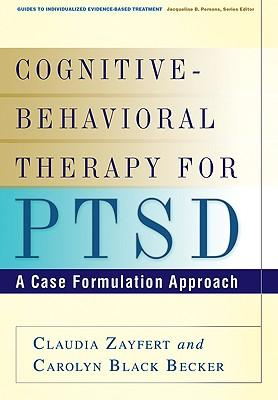 cognitive behavior therapy for ptsd essay Buy exclusive treating ptsd with cognitive processing therapy essay or use for free.