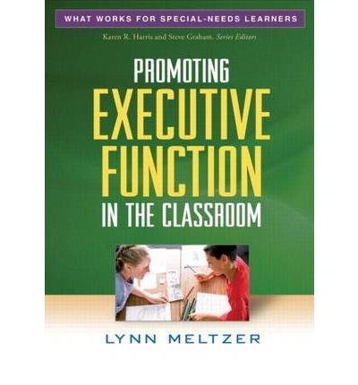 Executive function in the classroom practical strategies