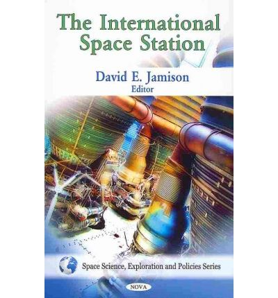 International Space Station : David E. Jamison : 9781606923221