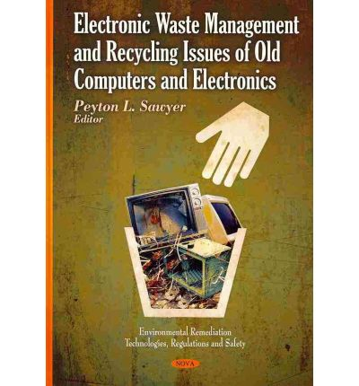 an analysis of the issues of recycle Waste management provides practical knowledge of recyclability and a history of working with organizations to improve material efficiency mcdonough innovation provides design and materials science expertise by designing up from the dumpster, innovative packaging and.