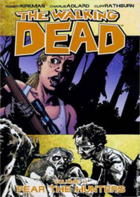 Walking Dead: Fear the Hunters v. 11