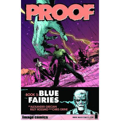 Proof: Volume 5