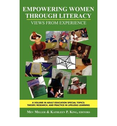 Empowering Women Through Literacy