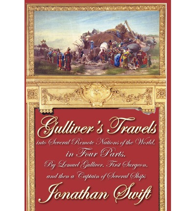 """jonathon swift gullivers travels Free essay: humankind as the balance of rationality and passion """"a voyage to the country of the houyhnhnms"""" jonathon swift's gulliver's travels takes place."""