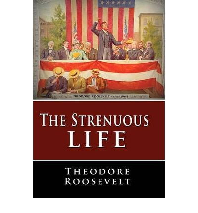"""Review of """"Theodore Roosevelt: A Strenuous Life"""" by Kathleen Dalton"""