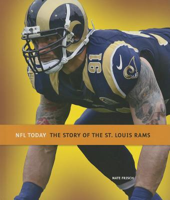 an essay on the history of the st louis rams But while team owner stan kroenke and the nfl proved it could pull the league  out of st louis, we all know the history of the st louis rams.