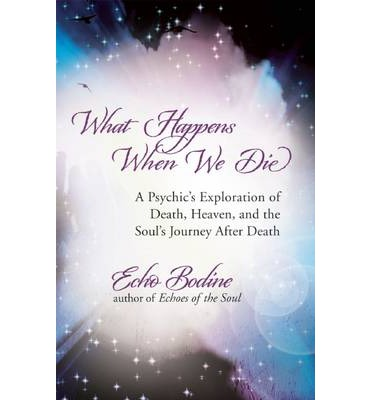 What Happens When We Die? : A Psychic's Exploration of Death, the Afterlife, and the Soul's Journey After Death