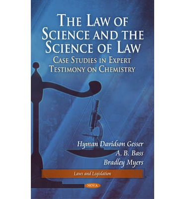 Law Science