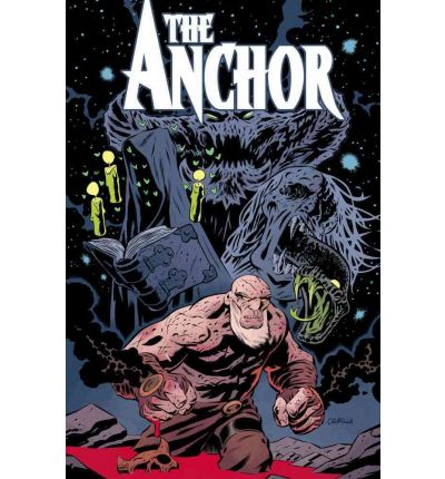 The Anchor, Volume One