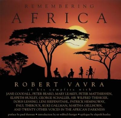 Remembering Africa