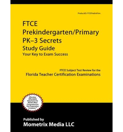 Online study guide for ftce