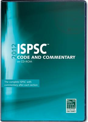 2012 International Swimming Pool and Spa Code Commentary - CDROM