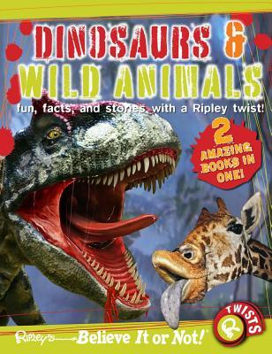 Dinosaurs & Wild Animals