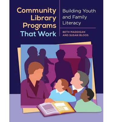 Community Library Programs That Work Beth Christina