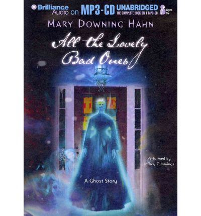 "all the lovely bad ones book Travis and his sister, corey, can't resist a good trick—so when they learn that their grandmother's sleepy vermont inn has a history of ghost sightings, they decide to do a little ""haunting"" of their own."