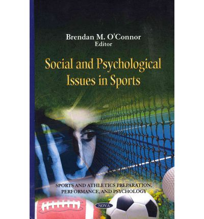 sociological issues in sport essay Read this full essay on functionalist issues in sport using the functionalist perspective discuss how sport can be since participation in sport is predominately social and requires the interaction in small and large communities these theories are well known and is the sociological module known as.