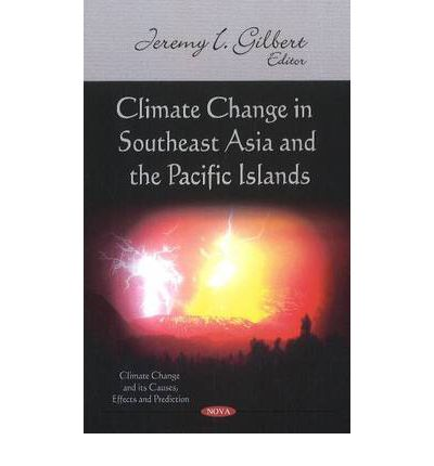 For Pacific Island States, Climate Change Is an Existential Threat