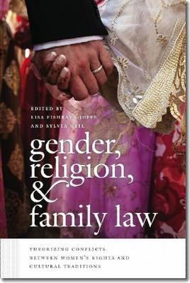 family law and womens rights in 823 civil actions for acts that are valid according to religious family law but harm womens rights: legal pluralism in cases of collision between two sets of.