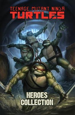 Teenage Mutant Ninja Turtles: Heroes Collection