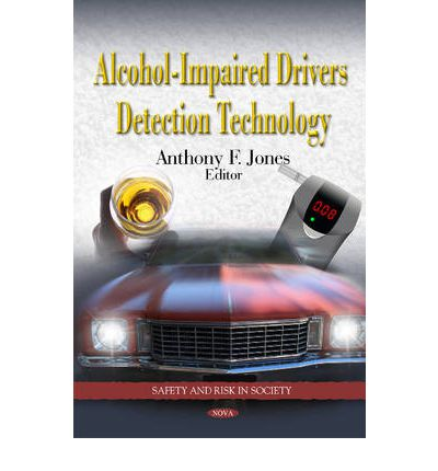 Alcohol-Impaired Drivers Detection Technology