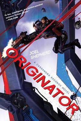 Originator : A Cassandra Kresnov Novel