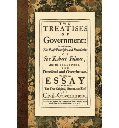 Two Treatises of Civil Government, John Locke, 1 MP3 CD