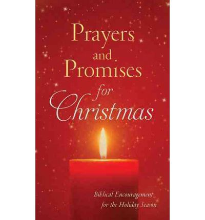 Prayers and Promises for Christmas
