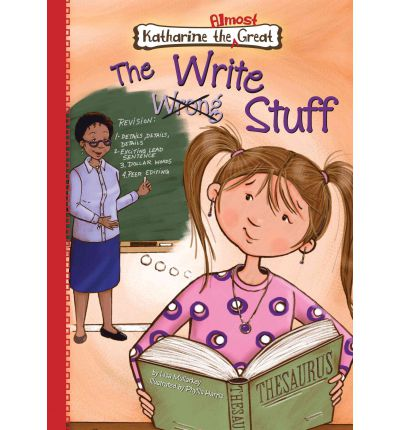 The Write Stuff Book 7