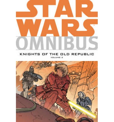 Text ebook free download Knights of the Old Republic Volume 2 by Star Wars 1616552131 PDF