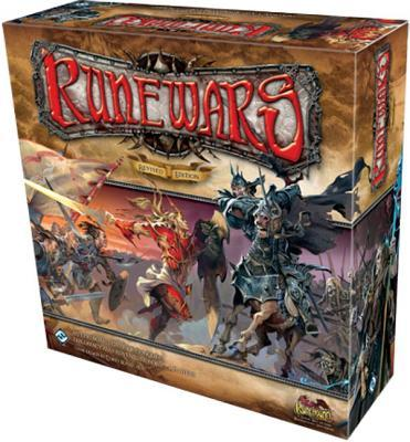 Runewars Revised Edition