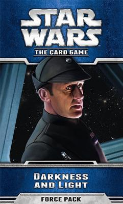 Star Wars Lcg : Darkness and Light Force Pack