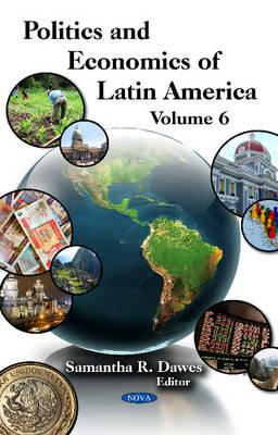 Politics of latin america vanden