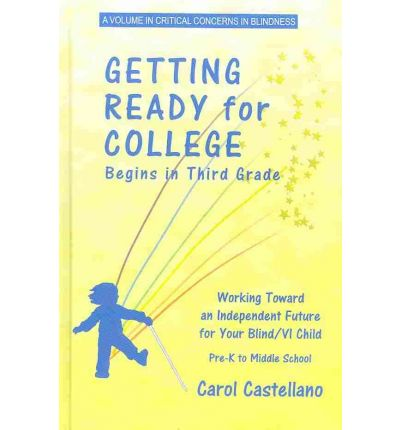 Getting ready for college begins in third grade working toward an