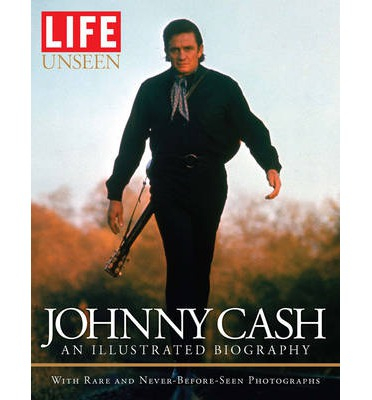 Life Unseen: Johnny Cash