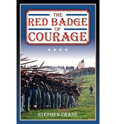 an examination of the character of henry fleming in the red badge of courage by stephen crane