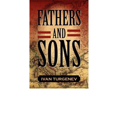 fathers and sons nihilism Essay turgenov痴 fathers and sons has several characters who hold strong views of the world pavel believes that russia needs structure from such things as.