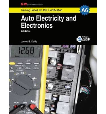 automotive electricity and electronics 6th edition pdf free download